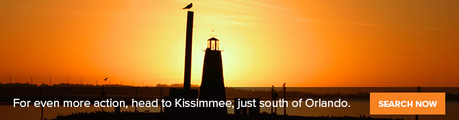 Search Kissimmee Resorts